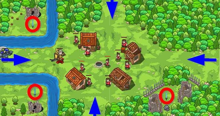 Codecombat learn how to code by playing a game airdrop ccuart Images