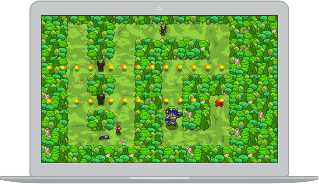 CodeCombat - Coding games to learn Python and JavaScript | CodeCombat
